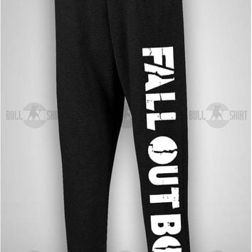 Bull-shirt.com Fall Out Boy SP Sweatpants Bull-shirt.com
