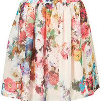 Blossom Skirt - New In This Week - New In - Topshop