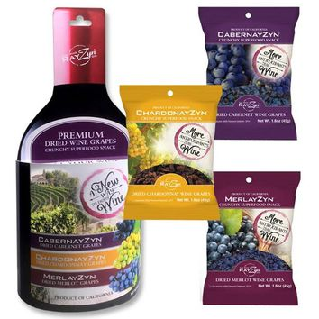 Wine RayZyn Trio Pack