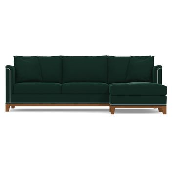 La Brea 2pc Sectional Sofa