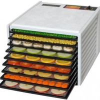Excalibur Delux 9 Tray Food Dehydrator Excalibur Delux Food Dehydrator [3900] - $249.99 : Homesteader's Supply - Self Sufficient Living