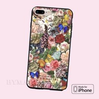 Ted Baker Decoupage Floral Butterfly CASE iPhone 6s/6s+/7/7+/8/8+, X and Samsung