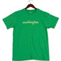 The Great Pacific Northwest — Washington Tee - Mens