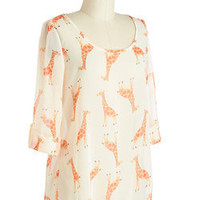 Novelty Print Clothing, Dresses & Accessories | ModCloth