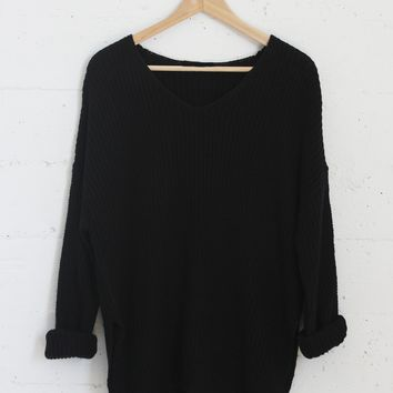 Abby Knit Sweater - More Colors