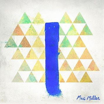 Mac Miller - Blue Slide Park [Explicit]