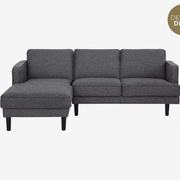 LIAM LEFT CHAISE SECTIONAL