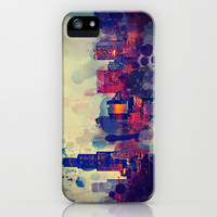 Chicago iPhone & iPod Case by Danielle DePalma