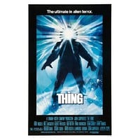The Thing poster 24inch x 36inch