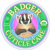 Badger Cuticle Care - With Organic African Shea Butter