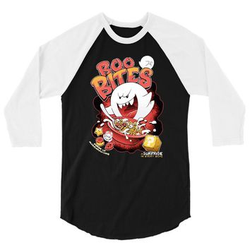 boo bites 3/4 Sleeve Shirt