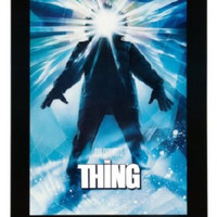 The Thing Movie Poster 24inx36in From Stranger Things