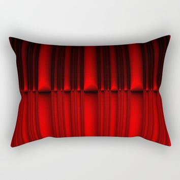 Passion Rectangular Pillow by Lyle Hatch