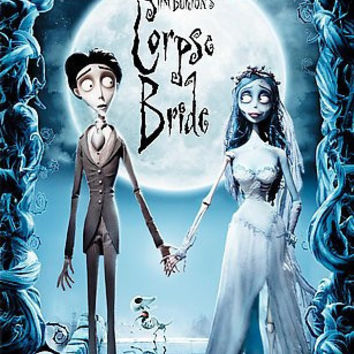 Corpse Bride (Dvd/Ws-1.85/Eng-Fr-Sp Sub)