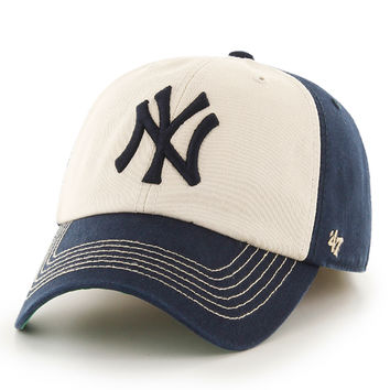 New York Yankees Hodson Franchise Fitted Cap by '47 - MLB.com Shop