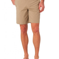 Southern Tide Tide to Trail Short- Sandstone Khaki