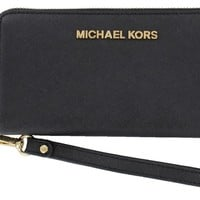MICHAEL Michael Kors Women's Large Coin / Phone Case