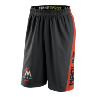 Nike Dri-FIT Speed Fly XL (MLB Marlins) Men's Training Shorts