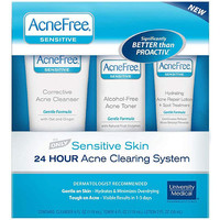 AcneFree Sensitive Skin System