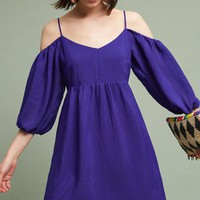 Carina Open-Shoulder Dress