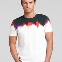 HUGO Dixel Graphic Tee | Bloomingdale's