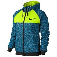 Nike City AOP Jacket - Women's