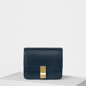 SMALL CLASSIC BAG IN BOX CALFSKIN