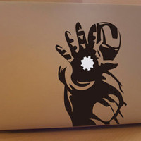 Apple macbook pro decals macbook air macbook pro decal vinyls macbook decals sticker Avery mac decals Apple Mac Decal