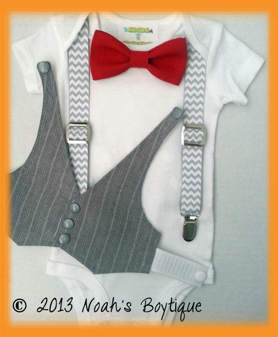 1st Birthday Outfit Boy - Boys First from NoahsBoytiques ...
