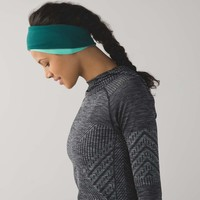 Run And Done Ear Warmer
