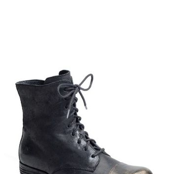Women's Born 'Lookis' Cap Toe Boot,