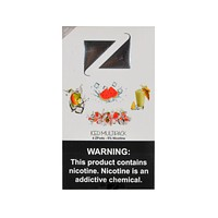 Ziip Iced Multipack 4 ZPods