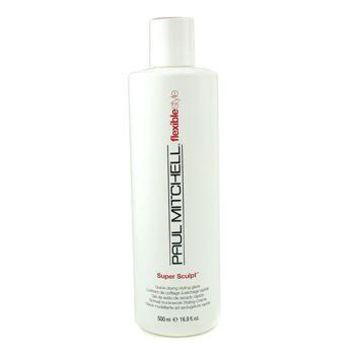 Paul Mitchell Flexible Style Super Sculpt (Quick-drying Styling Glaze) Hair Care