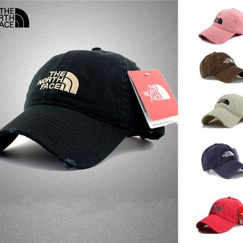 Embroidered Baseball The North Face Cap Hat [2974244203]