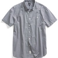Gordon Gingham Short Sleeve Shirt