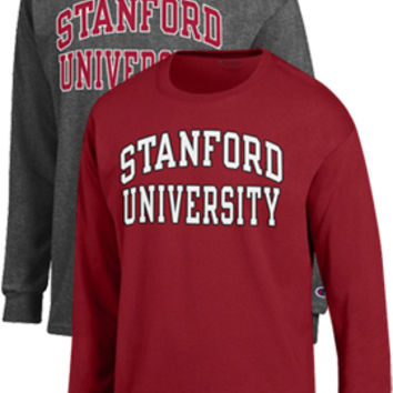 1406a stanford university long sleeve tee from campus for Stanford long sleeve t shirt