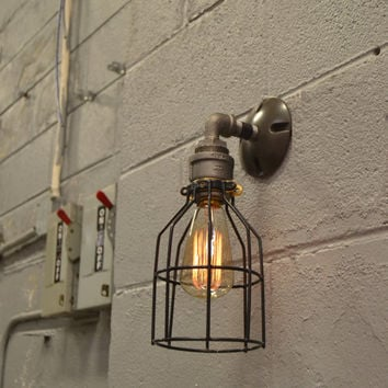 Studio Wall Sconce