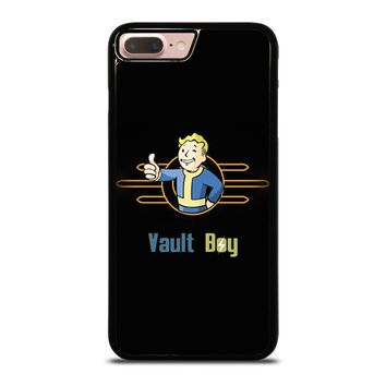 FALLOUT VAULT BOY THUMBS UP iPhone 8 Plus Case