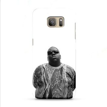 Biggie Smalls Sweater Samsung Galaxy J7 2015 | J7 2016 | J7 2017 case