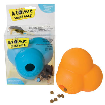 Atomic Treat Ball