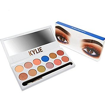Royal Peach Palette | Kylie Cosmetics
