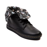 Womens Dr. Martens Eclectic Rolldown Boot