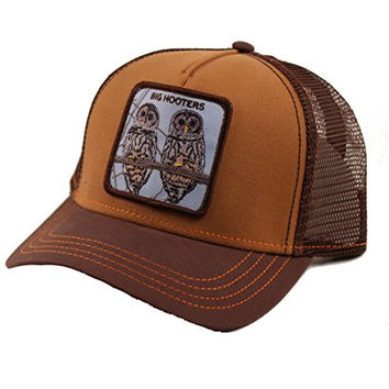 Goorin Bros. Animal Farm Hats (One Size, Big Hooters)