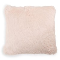 Nordstrom at Home Cuddle Up Faux Fur Pillow | Nordstrom