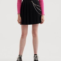 Lazy Oaf Charm Chain Skirt - View all - New In - Womens