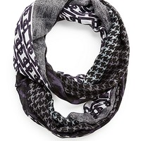 Tribal/Jungle Infinity Scarf