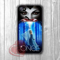 OUAT Frozen Princess Elsa -sar for iPhone 4/4S/5/5S/5C/6/ 6+,samsung S3/S4/S5,samsung note 3/4