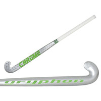 Gryphon Chrome Diablo Composite Field Hockey Stick-longstreth