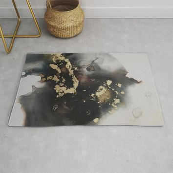 Freeform Rug by duckyb
