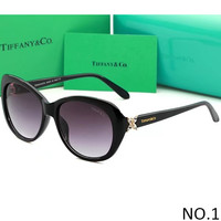 Tiffany & co 2018 men and women tide brand fashion delicate sunglasses F-ANMYJ-BCYJ NO.1